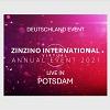 Zinzino Annual Event Potsdam 100 x 100